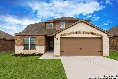 New Braunfels Single Family Home New: 6356 Juniper View