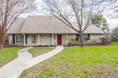Single Family Home For Sale: 8410 Laurelcrest Pl