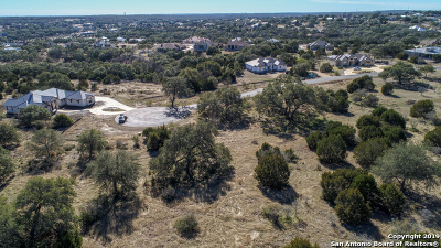 New Braunfels Residential Lots & Land New: 1023 Riesling