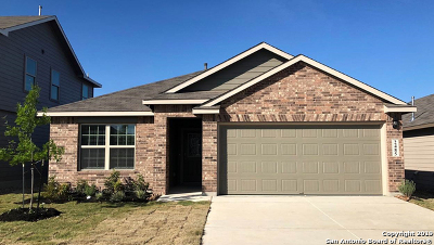 New Braunfels Single Family Home New: 2485 McCrae
