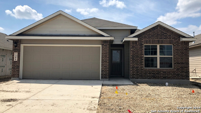 Guadalupe County Single Family Home New: 2486 McCrae