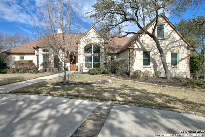 New Braunfels Single Family Home New: 10323 Oak Forest Way