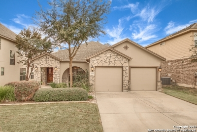 Single Family Home Active Option: 23615 Calico Chase