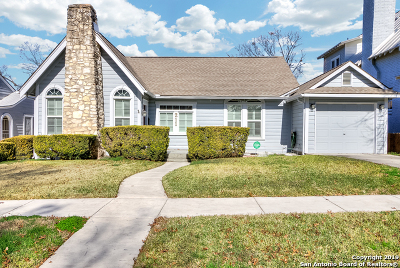 Single Family Home Active Option: 211 W Norwood Ct