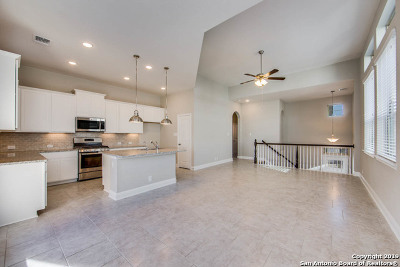 Single Family Home Price Change: 17322 Moscato