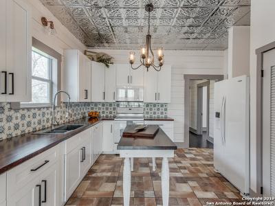 Single Family Home Price Change: 1025 Denver Blvd