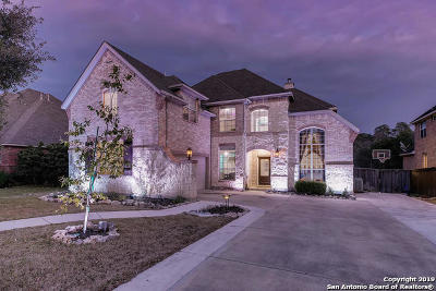 San Antonio Single Family Home New: 310 Cypress Trail
