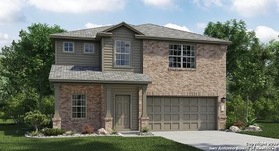 Guadalupe County Single Family Home New: 2086 Jolie Court