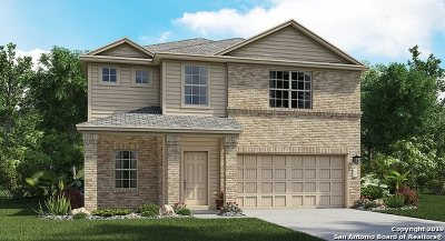 New Braunfels Single Family Home New: 1700 Sunspur Rd