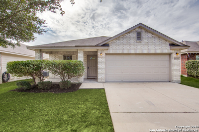 Single Family Home New: 11138 Bold Forbes