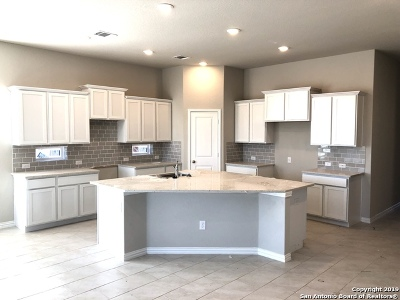 New Braunfels Single Family Home New: 2337 Broken Wheel Lane