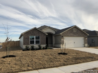 New Braunfels Single Family Home New: 554 Maple Leaf