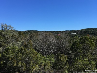 Helotes Residential Lots & Land New: 19693 Bluehill Pass