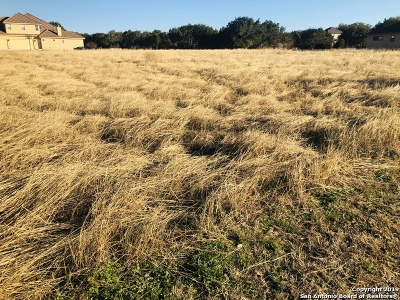 New Braunfels Residential Lots & Land New: 9707 Kopplin Rd