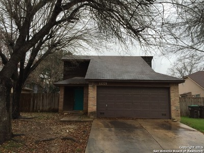 Single Family Home For Sale: 11339 Fish Springs Dr