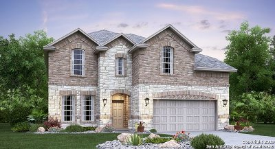 New Braunfels Single Family Home New: 1850 Abigail Lane
