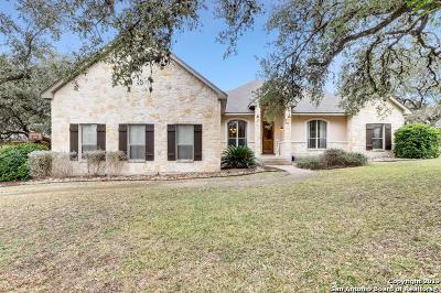 San Antonio Single Family Home Active Option: 907 Slumber Pass