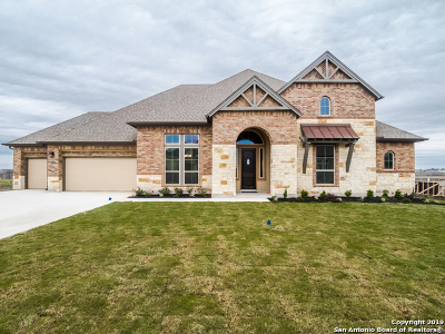 Single Family Home For Sale: 6419 Stearin Way