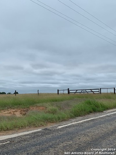 Atascosa County Farm & Ranch For Sale: 56+- Acres -- Us Hwy 281 South Frontage Rd