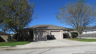 New Braunfels TX Multi Family Home New: $250,000