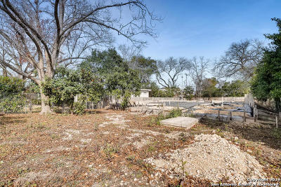 Olmos Park Residential Lots & Land New: 634 E Mandalay Dr