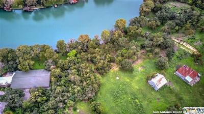 New Braunfels Residential Lots & Land New: 515 E Zipp Rd