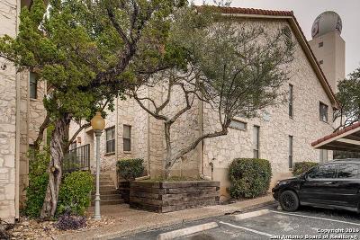 San Antonio Condo/Townhouse New: 7738 Chambers Rd #1303M