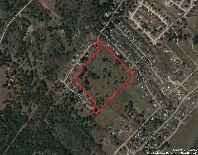 San Antonio Farm & Ranch For Sale: 13904 Wild Cat Lair