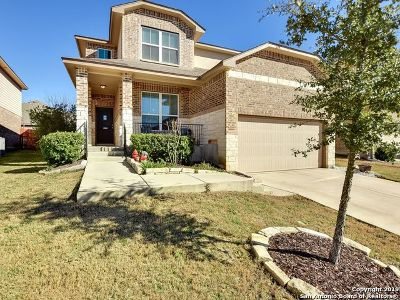 San Antonio Single Family Home For Sale: 22462 Akin Fawn