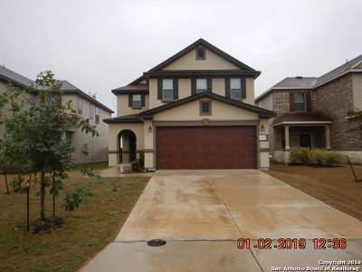 New Braunfels TX Single Family Home New: $237,500