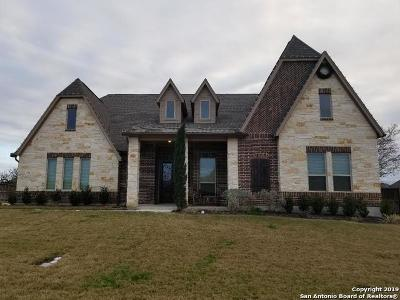 Castroville Single Family Home For Sale: 176 Jasmine Leaf