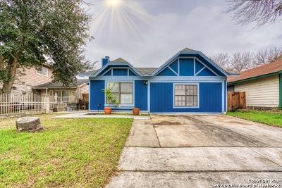 Single Family Home Back on Market: 10018 Sandy Field