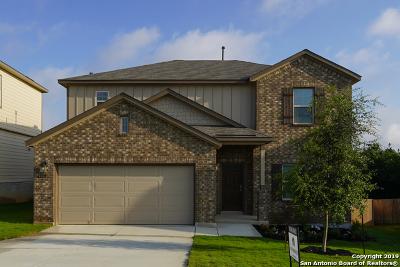 San Antonio Single Family Home New: 6239 Alta Puerta