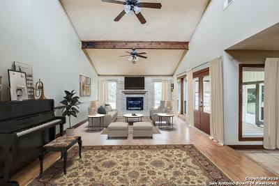 San Antonio Single Family Home New: 2927 Quail Oak St