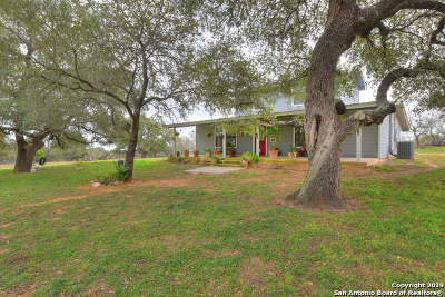 Atascosa County Single Family Home For Sale: 230 Camryn Cir