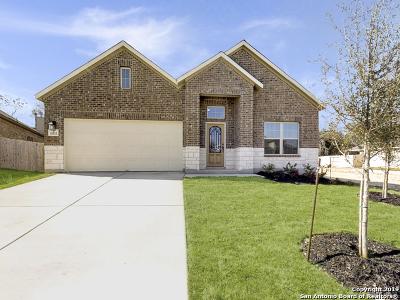 San Antonio Single Family Home New: 16511 Paso Rio Crk