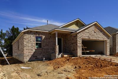 San Antonio Single Family Home New: 16430 Paso Rio Crk