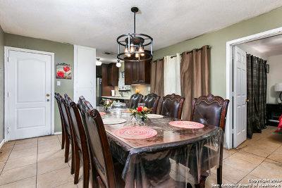San Antonio Single Family Home New: 4135 Tamarak Dr