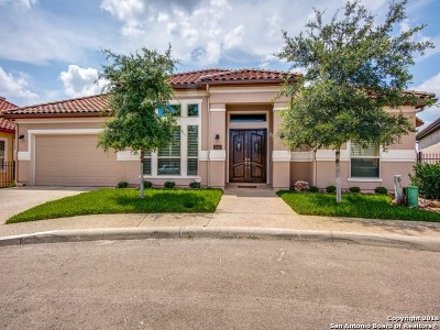 San Antonio Single Family Home New: 1542 Melanie Cir