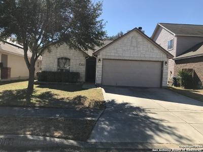 San Antonio Single Family Home New: 9014 Hilltop Crossing Dr
