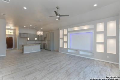 San Antonio Single Family Home Price Change: 6223 Katy Run