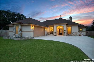 Pleasanton Single Family Home New: 1730 Clover Ridge
