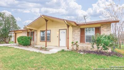 San Antonio Single Family Home New: 9139 Mobile Bay St