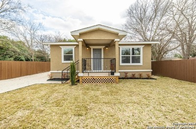 Single Family Home New: 226 Corliss St