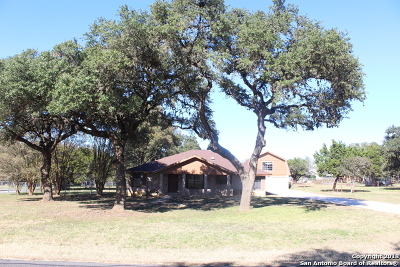 Bulverde Single Family Home New: 5327 Meadow Lark Dr