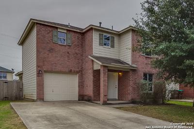 San Antonio Single Family Home New: 7610 Allendate Peak