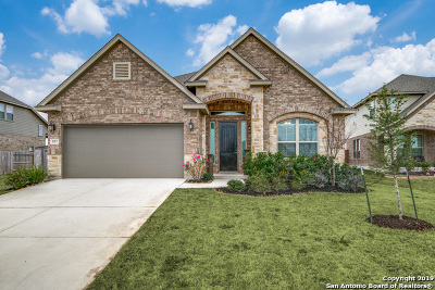 Cibolo TX Single Family Home New: $339,999