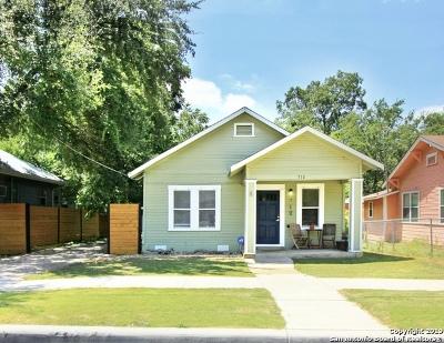 Single Family Home New: 712 Indiana St