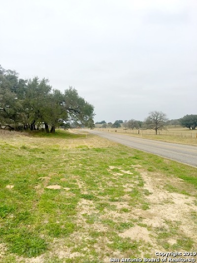 Wilson County Residential Lots & Land New: Fm 2579 Fm 2579