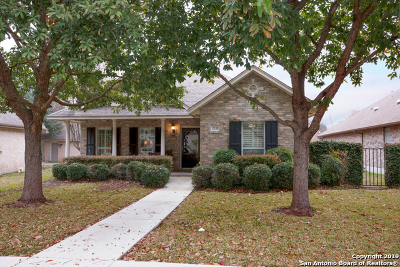New Braunfels Single Family Home New: 2235 Kensington Way